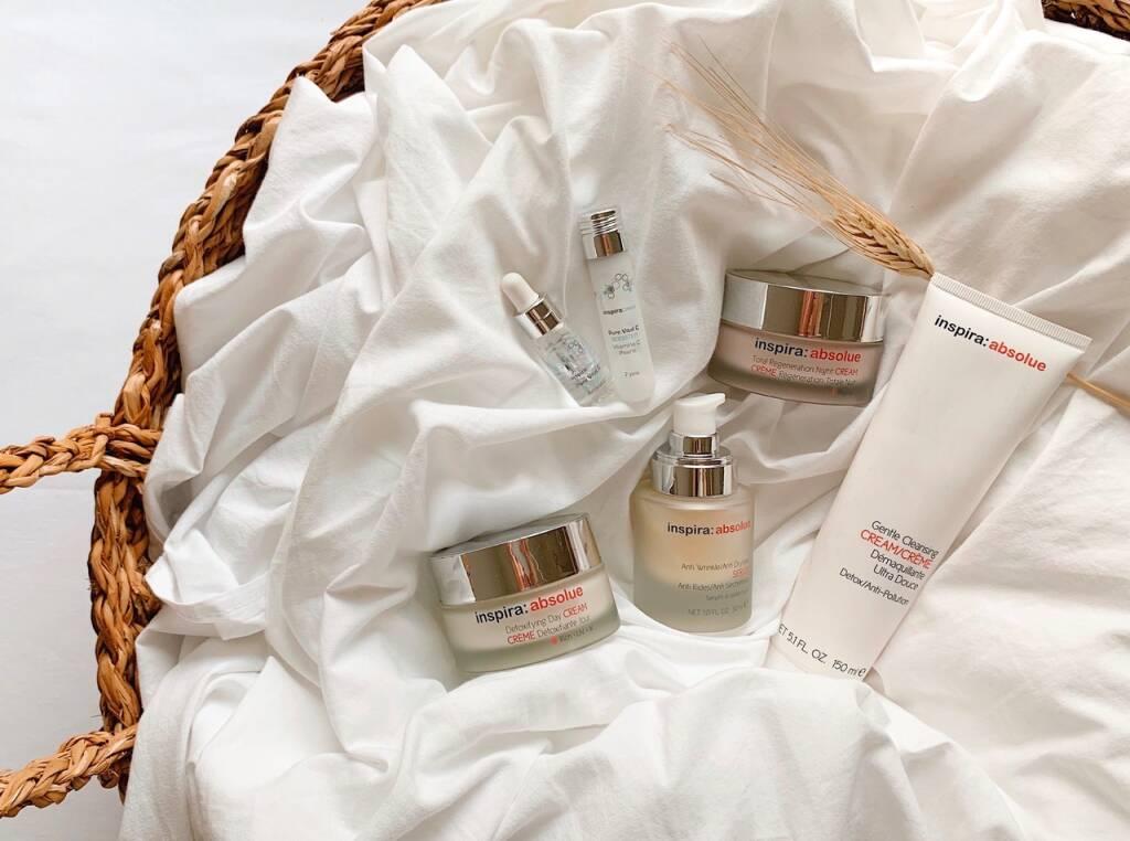 La bellezza si fa digitale: Interbeauty presenta la linea Inspira Cosmetics