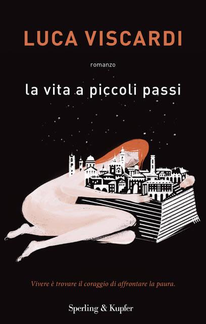 Luca Viscardi libro