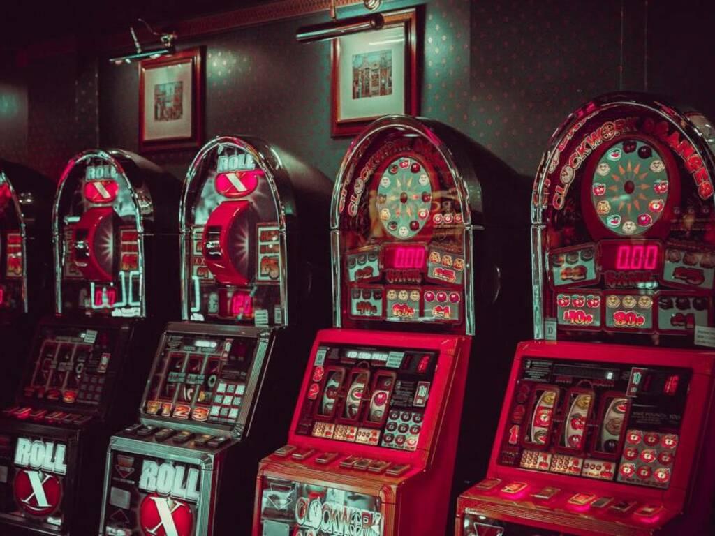 ludopatia gioco azzardo ok (Foto Carl Raw da Unsplash)
