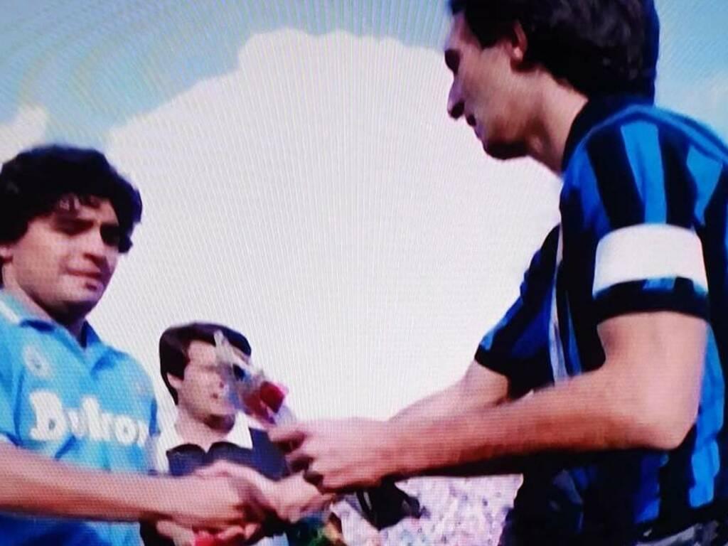 Maradona Magrin