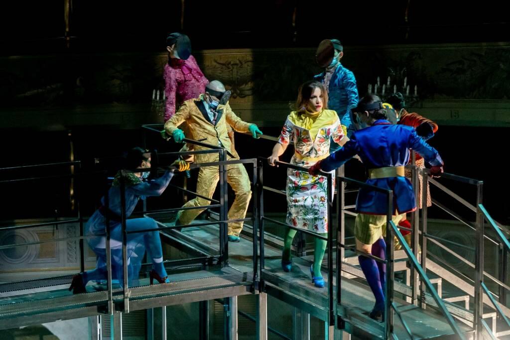 Marino Faliero - Donizetti Opera 2020