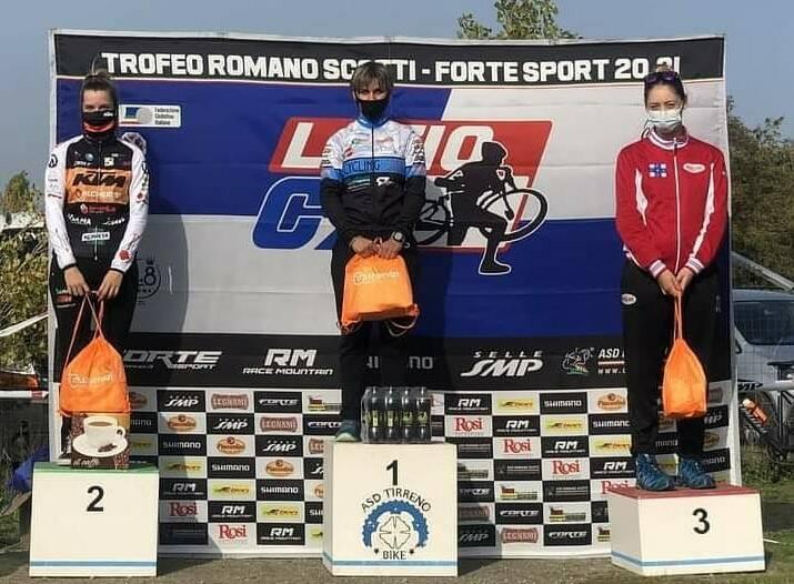 Marta Zanga - Trofeo Romano Scotti 2020