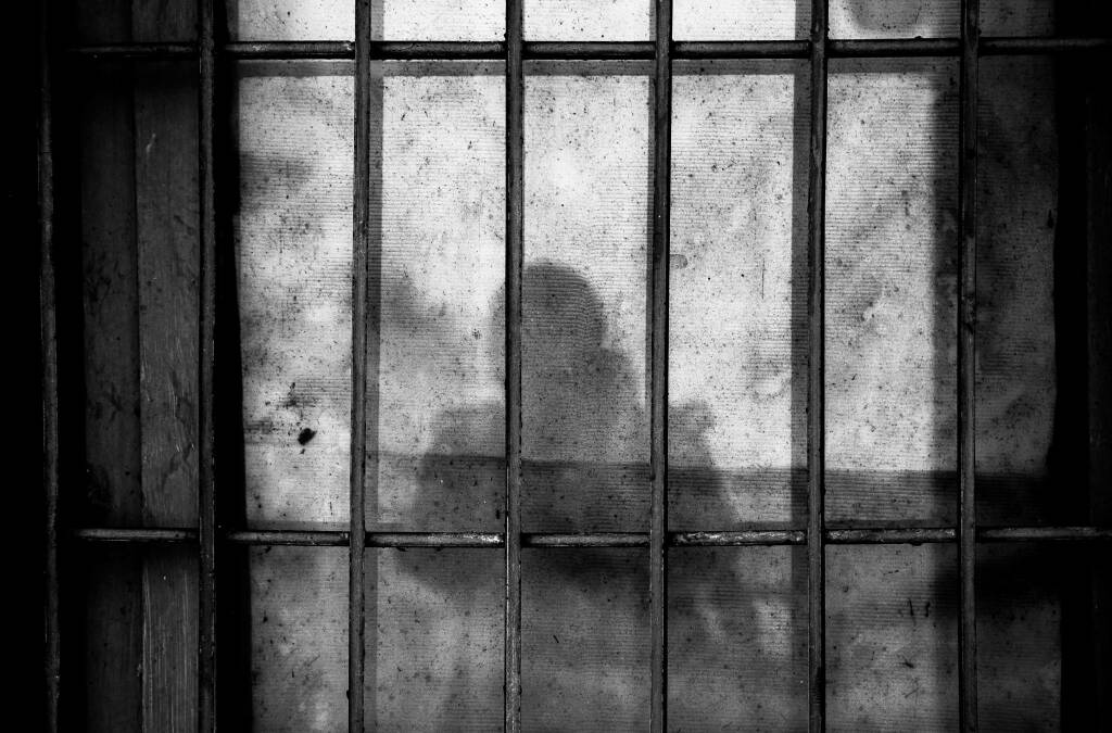 matrimonio amore carcere (foto Unsplash)