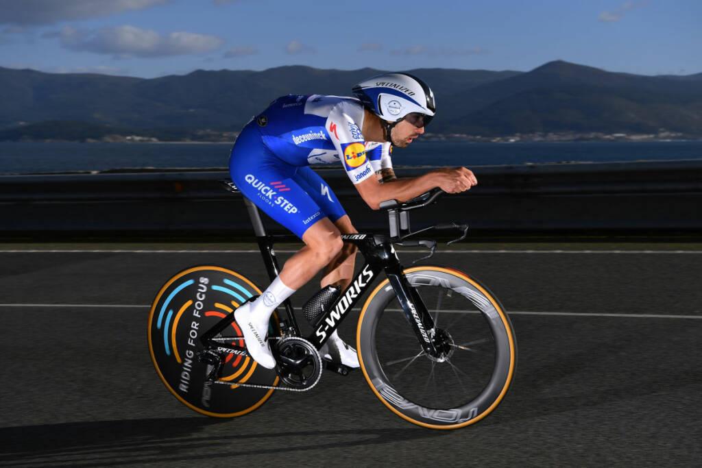 Mattia Cattaneo - Vuelta a Espana 2020