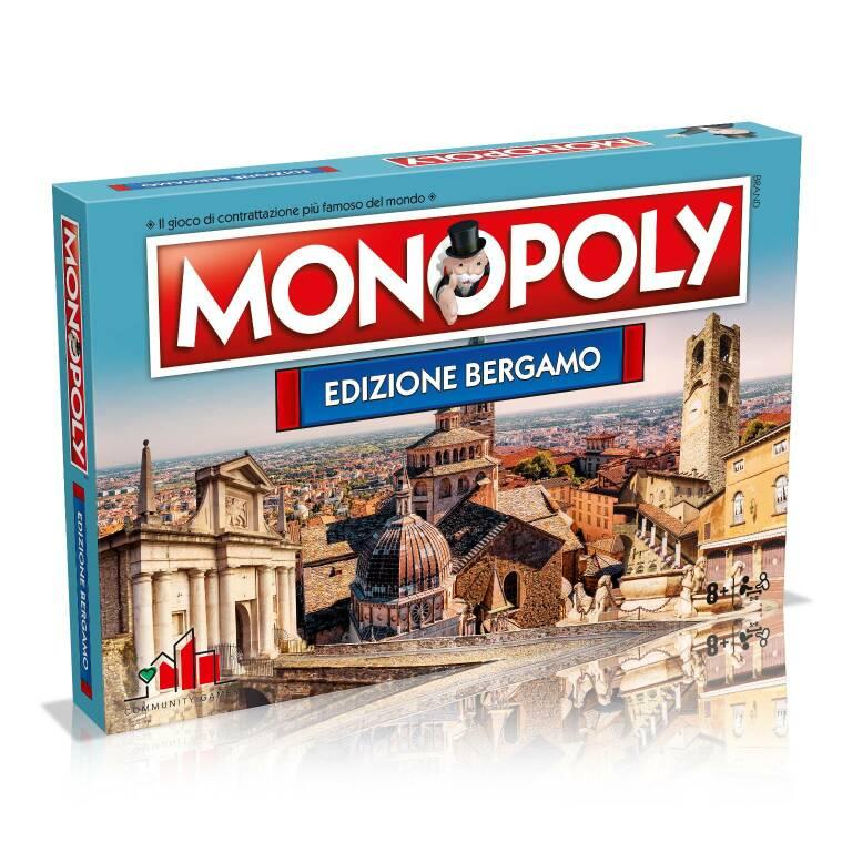 Monopoly Bergamo