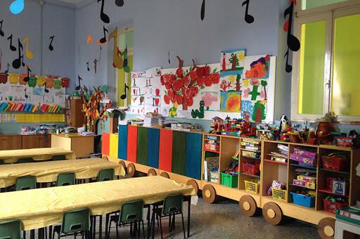 """Open day online per la scuola dell'infanzia """"Emilio Costanzo Piazzoni"""" di Castel Cerreto"""