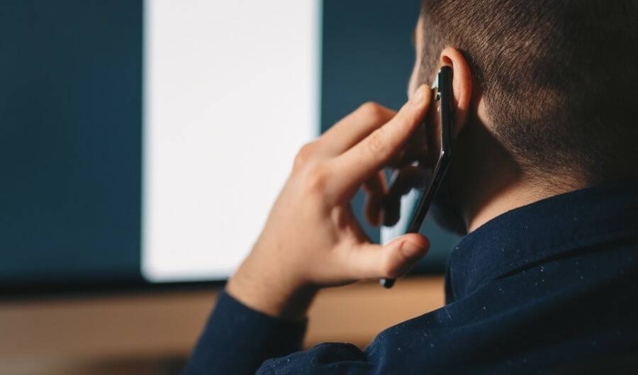Psicologo sostegno telefono