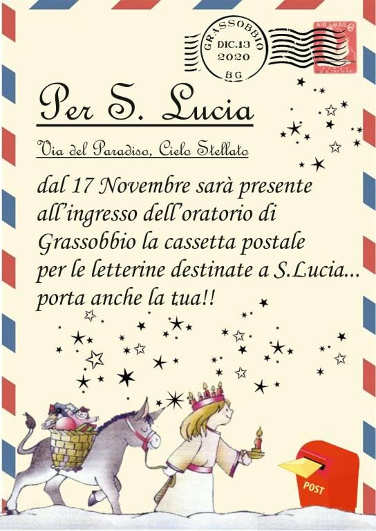 Santa Lucia Grassobbio