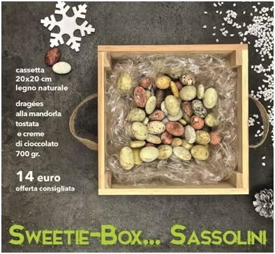 """""""Tracce di dolcezza"""", la campagna natalizia di Aeper"""