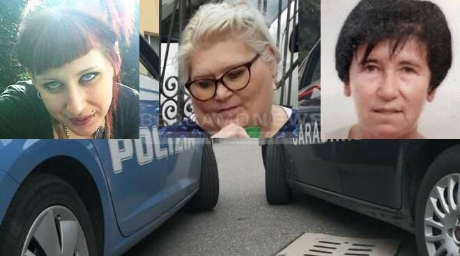 Viviana, Giovanna, Giampaola: uccise dagli uomini a cui volevano bene