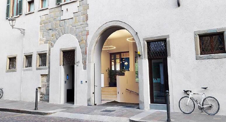 A Bergamo nasce l'hotel sociale: un aiuto per i soggetti fragili e in difficoltà