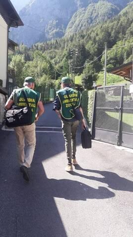 Al via il nuovo corso per guardie zoofile di Legambiente Bergamo