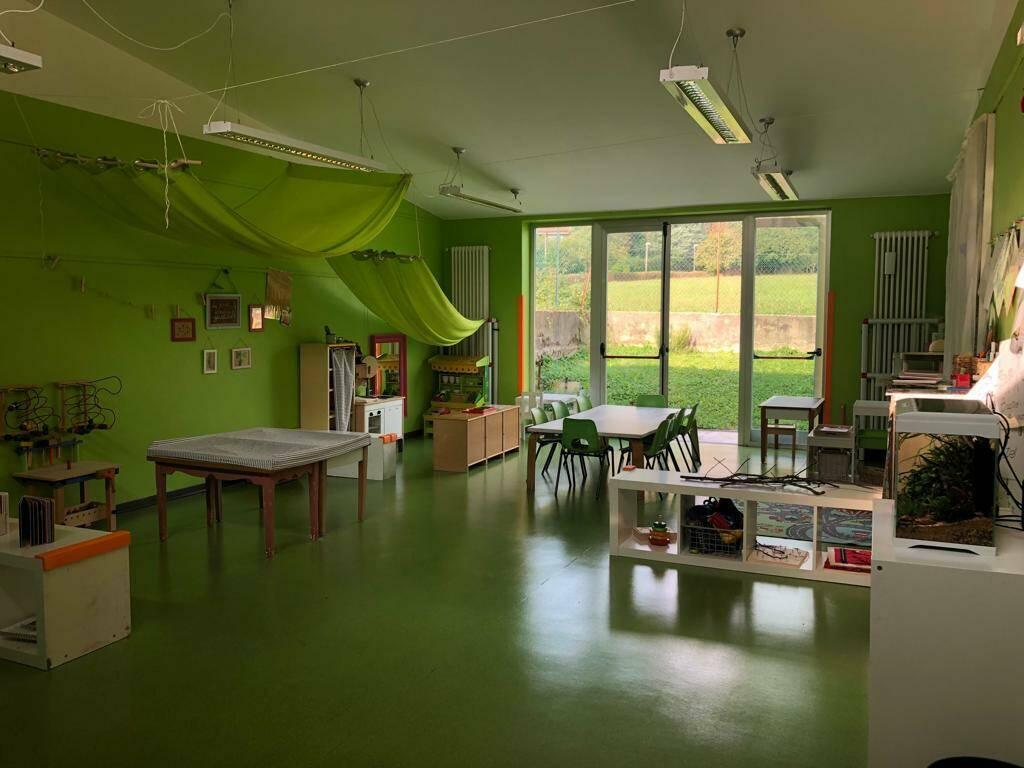 """Alla Scuola Benvenuti open day per conoscere gli spazi e la didattica """"in natura"""""""