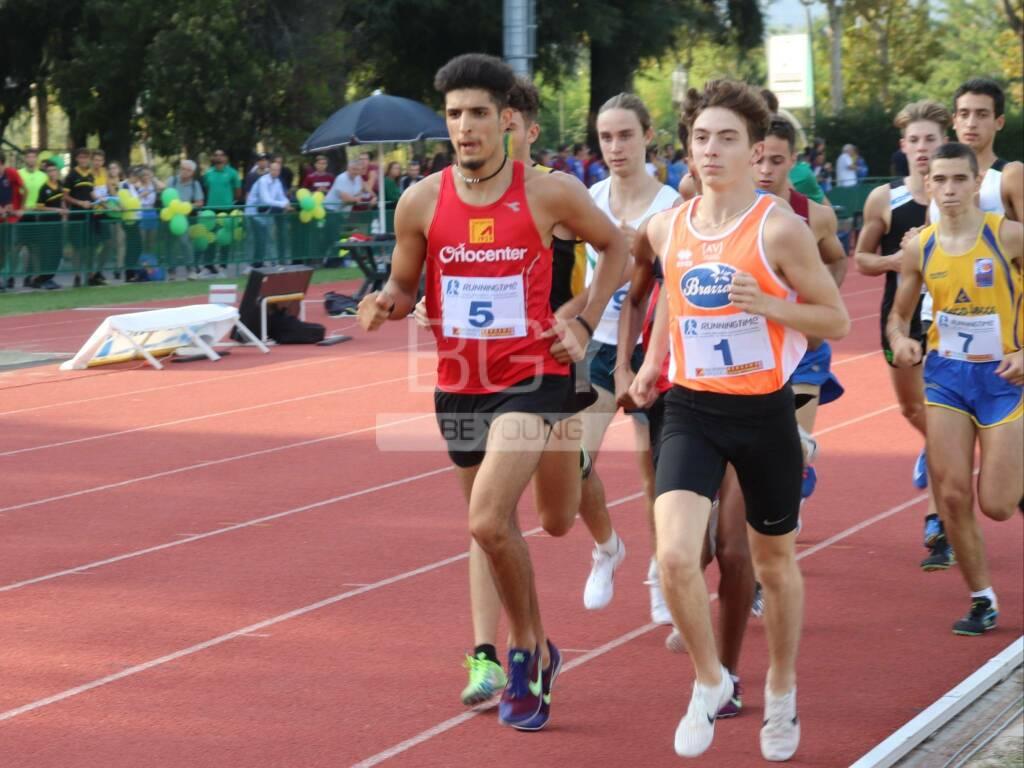 Campionati Societari Allievi Bergamo 2019 ok