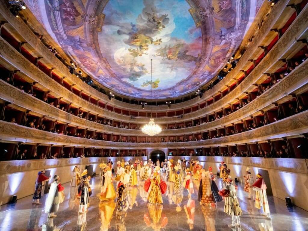 Capodanno con il Teatro Donizetti