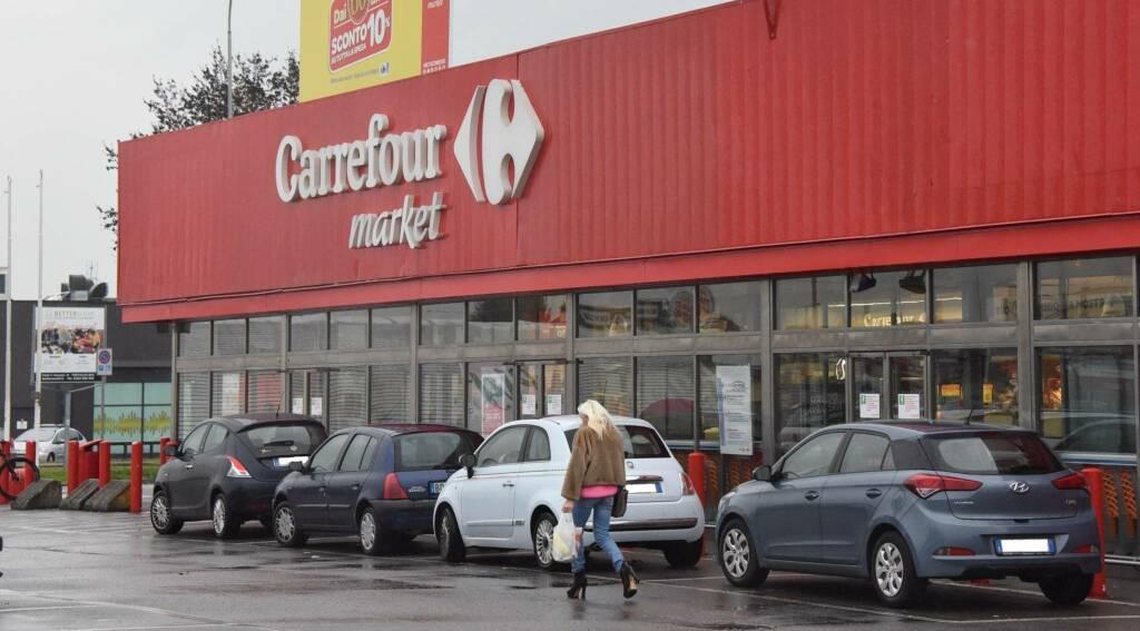 Carrefour Caravaggio