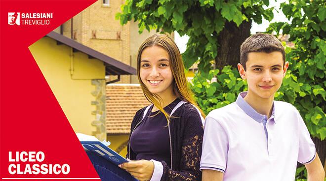 """Centro Salesiano """"Don Bosco"""" di Treviglio, la parola agli studenti: il liceo classico"""