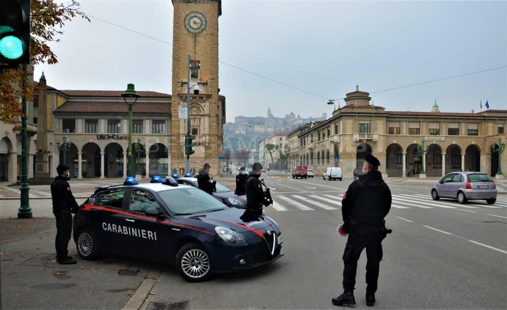 controlli carabinieri bergamo ok