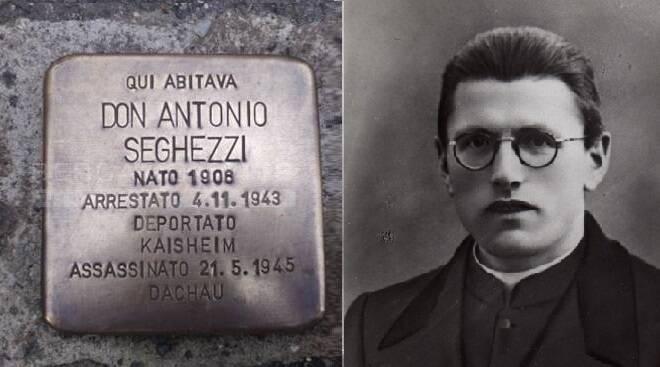 don Antonio Seghezzi