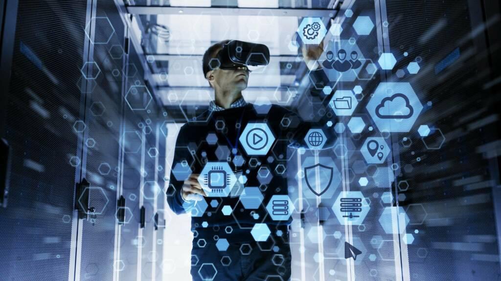 EFI Reggiani integra l'assistenza da remoto con realtà aumentata