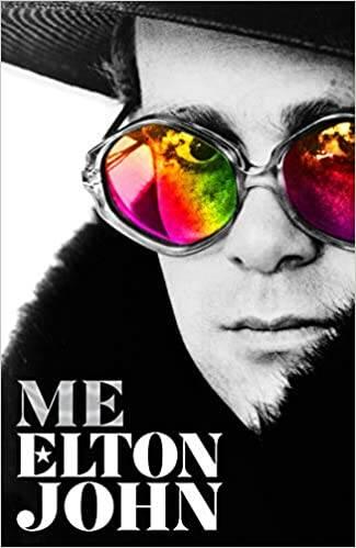 elton john biografia