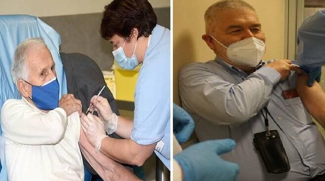 Garattini-Marinoni vaccino