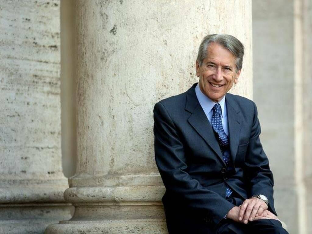 Giulio Terzi di Sant'Agata - Foto profilo Facebook