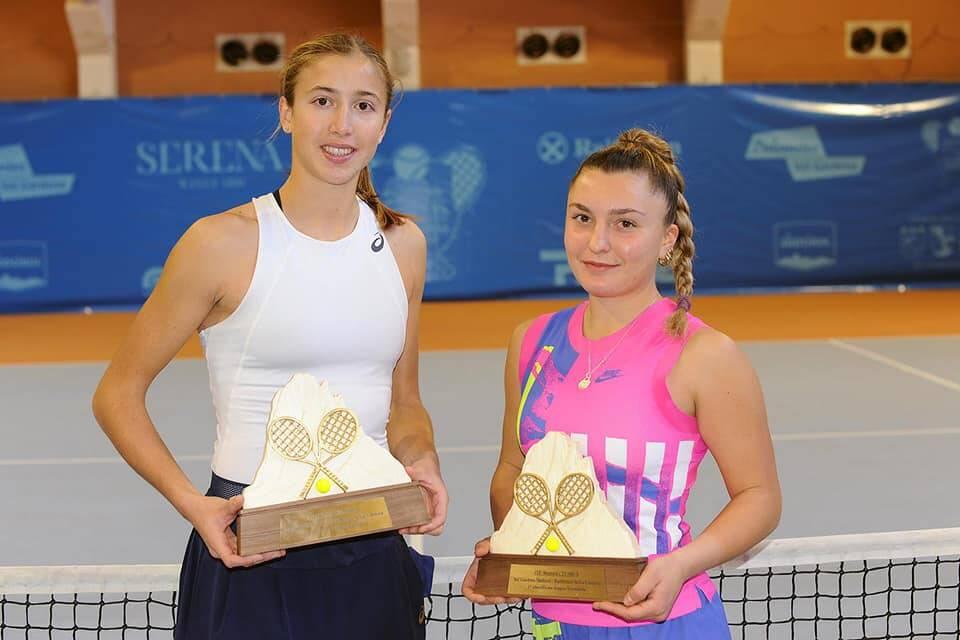 Lisa Pigato - Torneo ITF Selva Val Gardena 2020