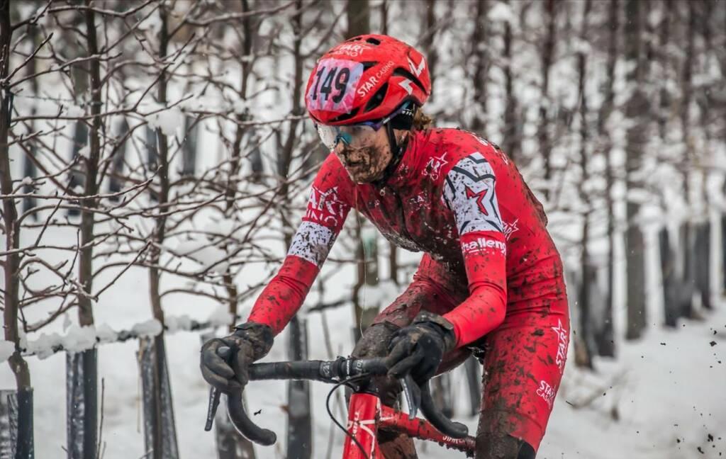 Lucia Bramati - Trofeo Triveneto 2020