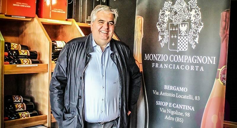 Marcello Monzio Compagnoni