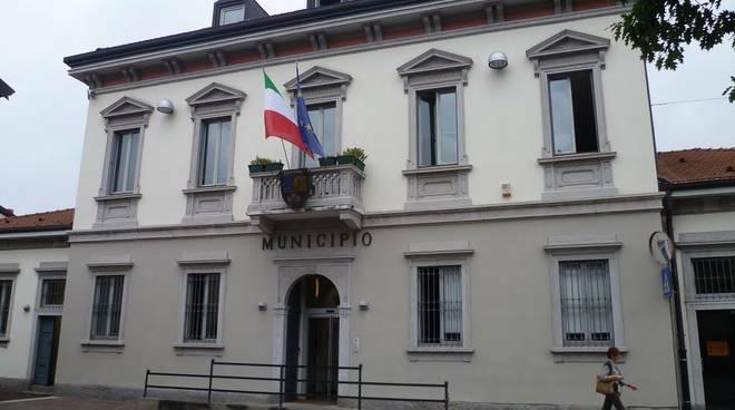 municipio treviolo