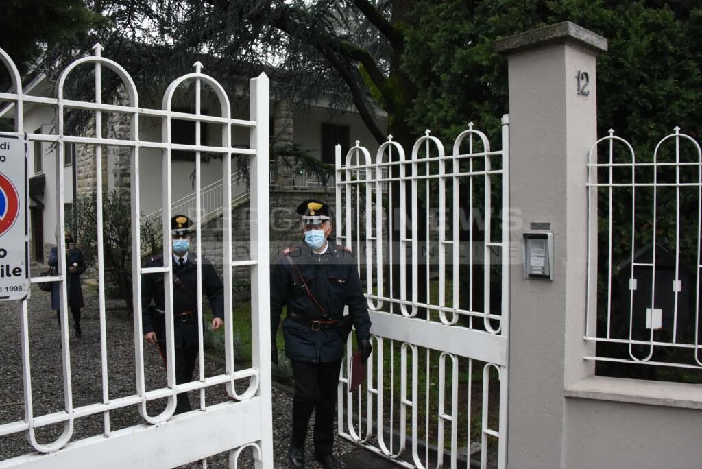 Pedrengo, uomo aggredito a martellate muore poco dopo: arrestata la cugina