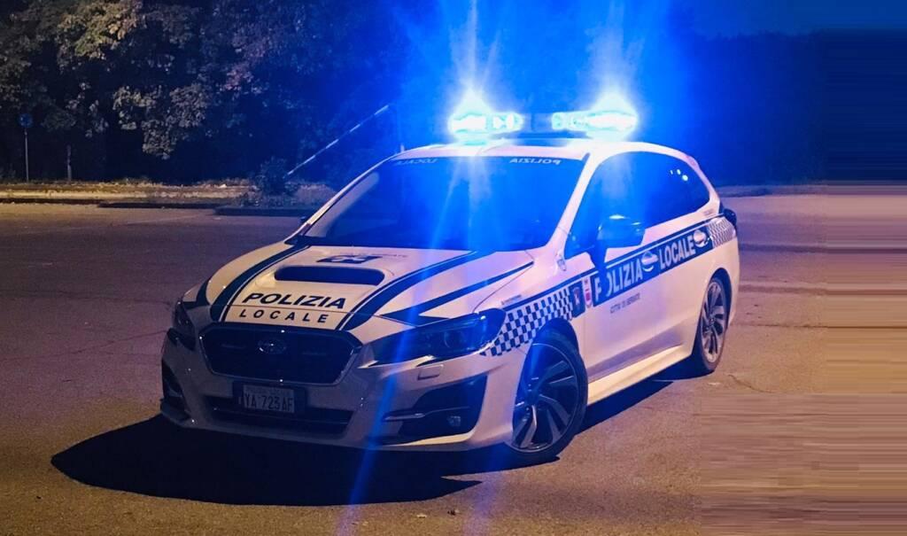 Polizia locale di Seriate