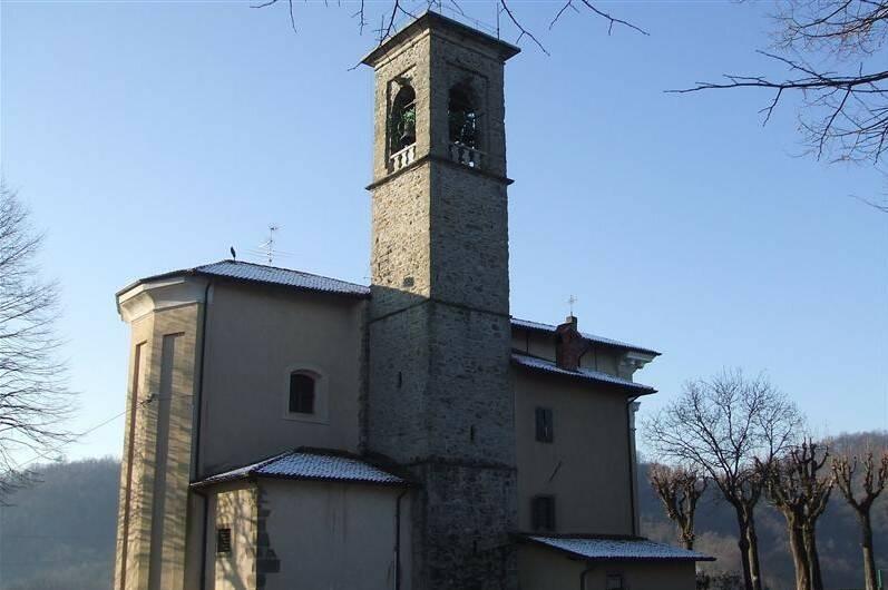 Santuario della Madonna del Castello - Ambivere