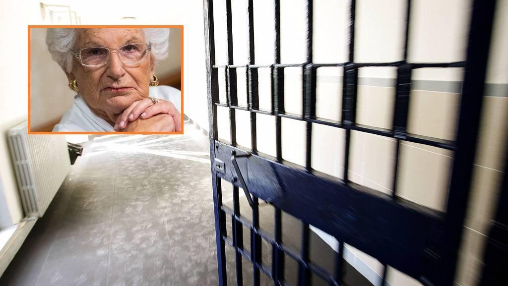 Segre carcere