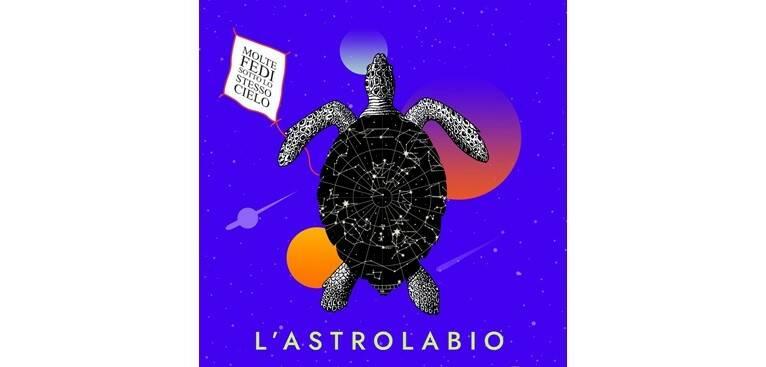 Sotto l'albero nasce l'astrolabio, il podcast di Molte Fedi