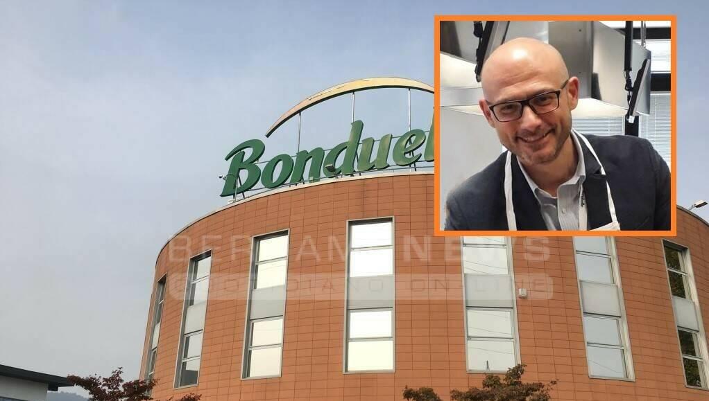 Stefano Zani Bonduelle