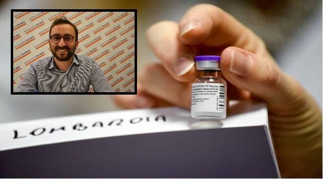 Vaccino Covid Carretta