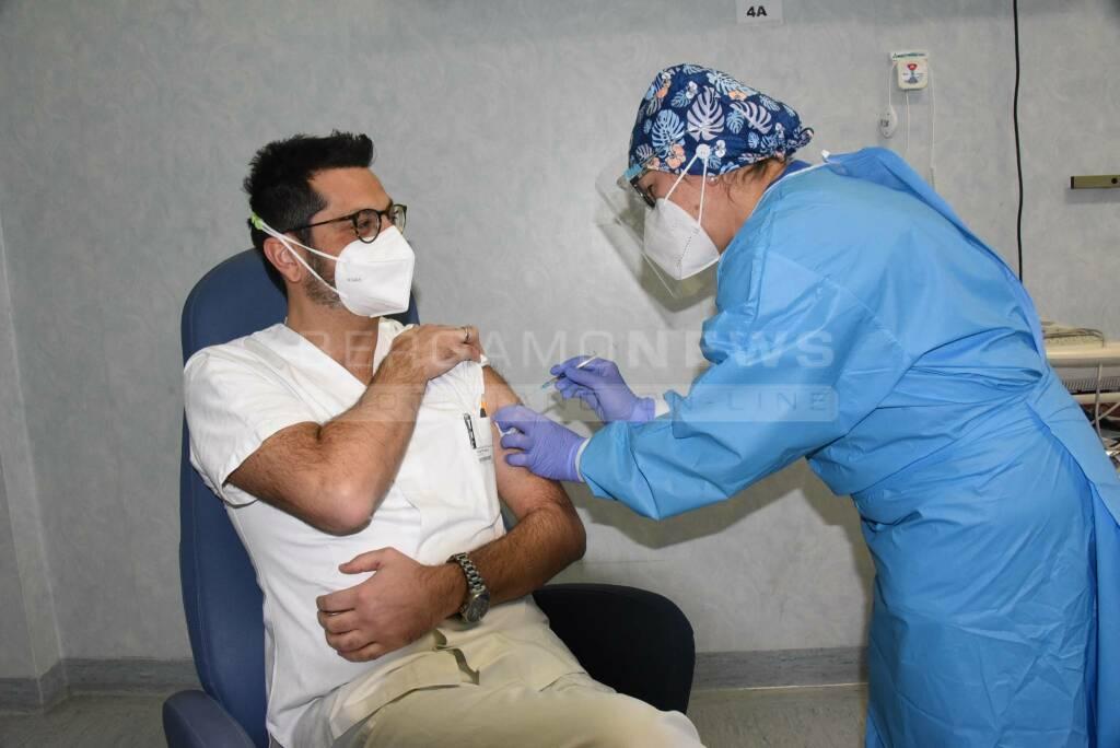 Vaccini Treviglio
