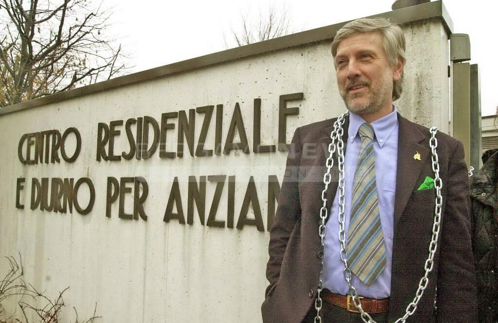Brembo di Dalmine, l'omicidio di Franco Colleoni