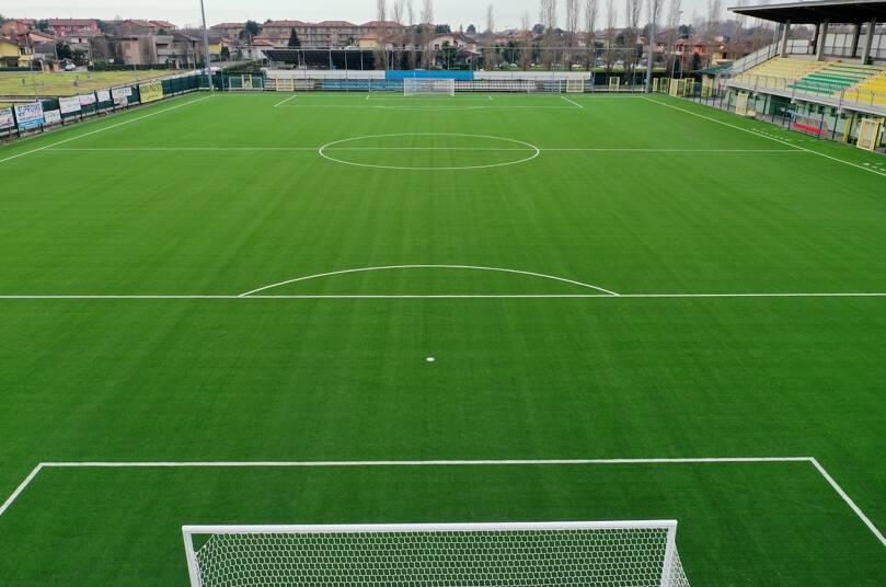 campo da calcio cologno al serio limonta