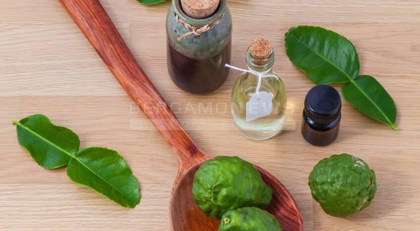 Oli essenziali, buoni per la digestione e nei piatti - corso online