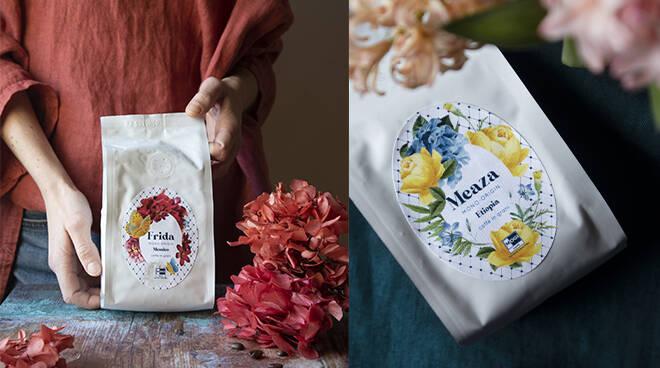 Frida & Meaza: MOGI Caffè presenta due miscele femminili e rivoluzionarie