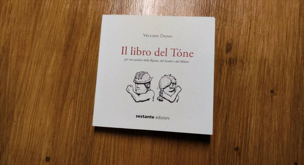 Il libro del Tone