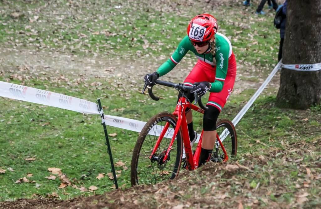 Lucia Bramati - Trofeo Triveneto 2021