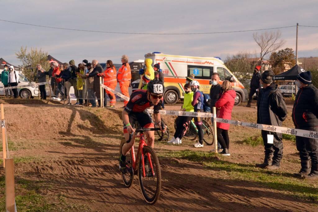 Luciano Rota - Giro d'Italia CIclocross 2021