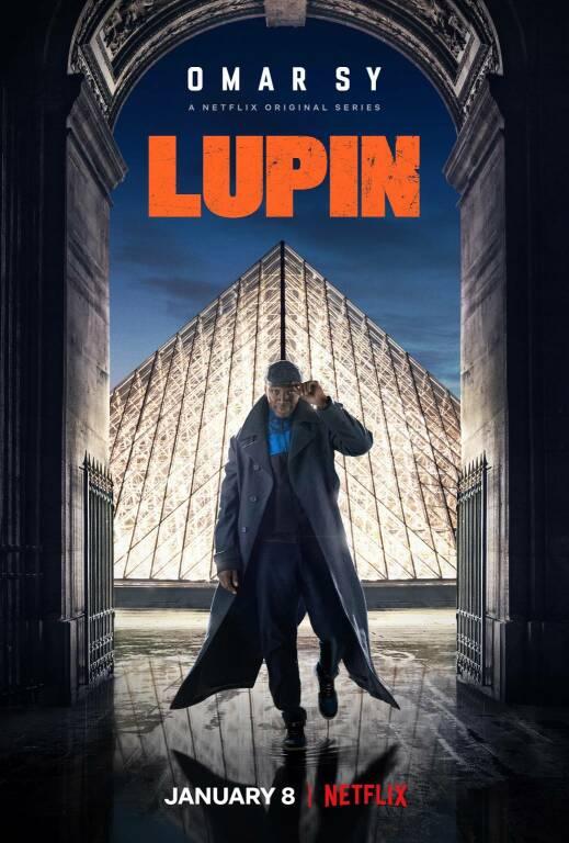 """""""Lupin"""": le avventurose imprese del ladro più famoso di tutti i tempi"""