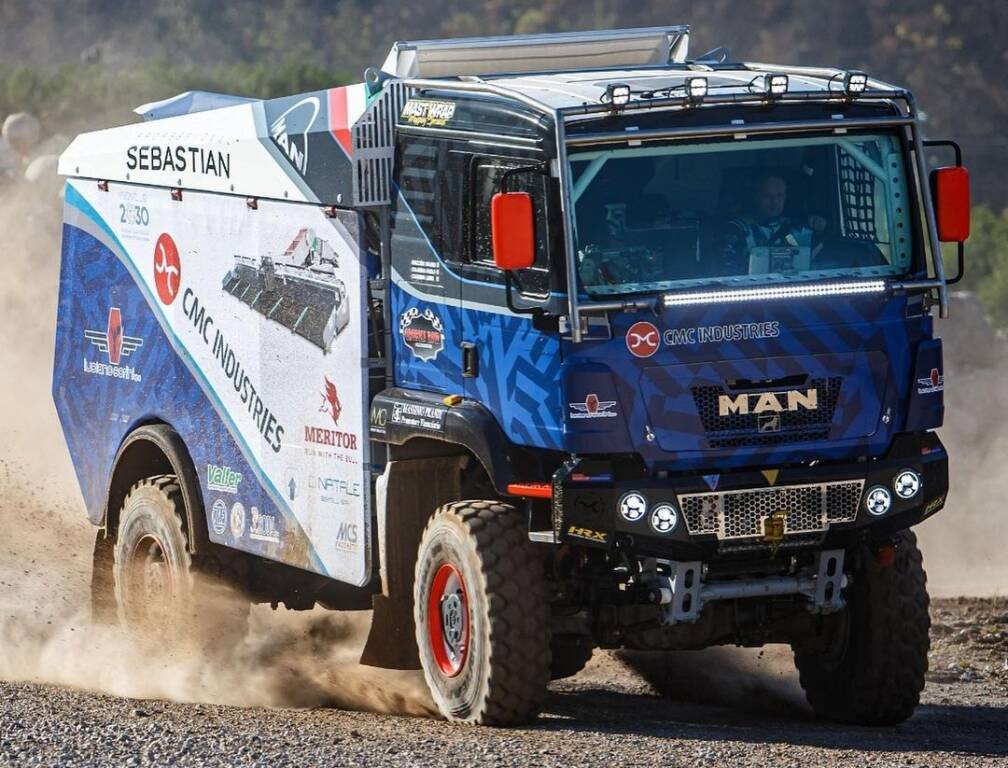 Orobica Raid - Dakar 2021