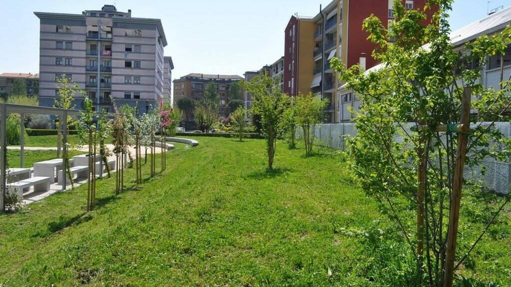 Parco via Mascagni