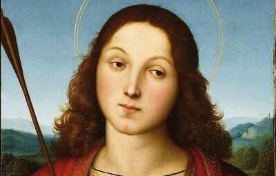 San Sebastiano di Raffaello